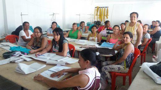 Se dictar n nuevos talleres artesanales municipio de for Talleres artesanales